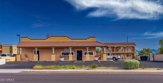 778 W WICKENBURG Way, Wickenburg, AZ 85390