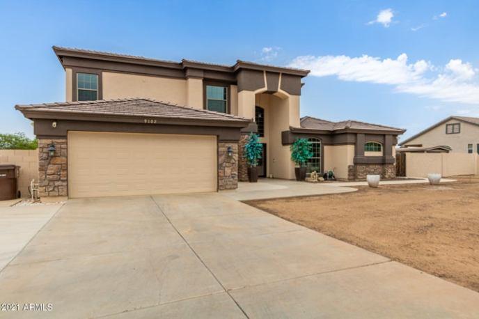 9102 N 87TH Avenue, Peoria, AZ 85345