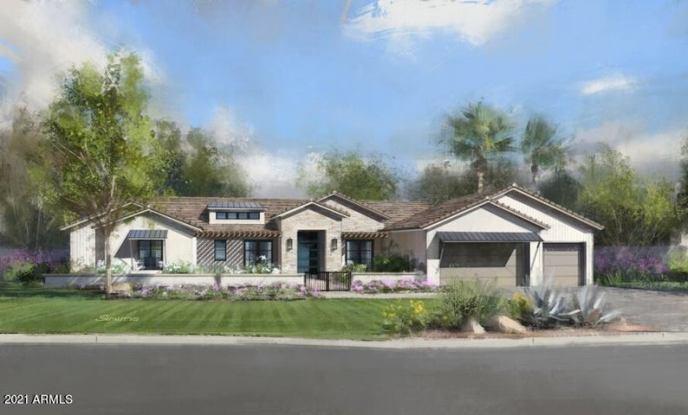 4058 N 58TH Street, Phoenix, AZ 85018