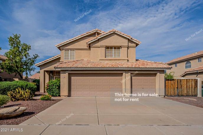 4708 E THUNDERHILL Place, Phoenix, AZ 85044