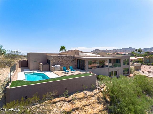 15920 E ROCKY MOUNTAIN Place, Fountain Hills, AZ 85268