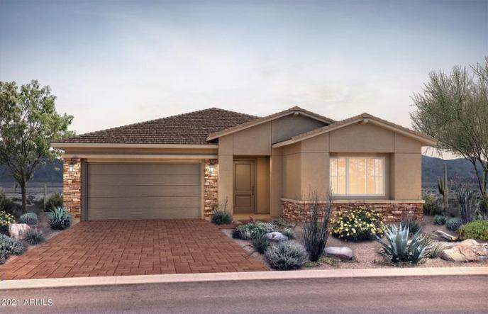 2851 E LOS GATOS Drive, Phoenix, AZ 85050