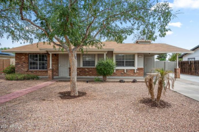 757 E HARRISON Street, Chandler, AZ 85225