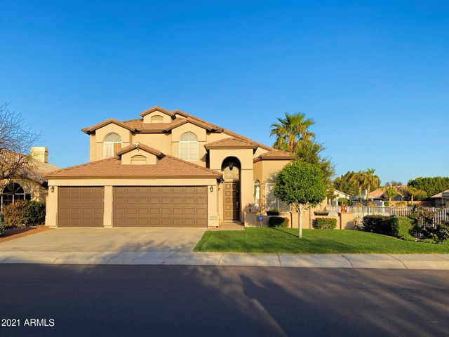 20369 N 54TH Avenue, Glendale, AZ 85308