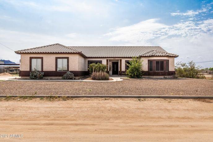 26016 S 198TH Way, Queen Creek, AZ 85142