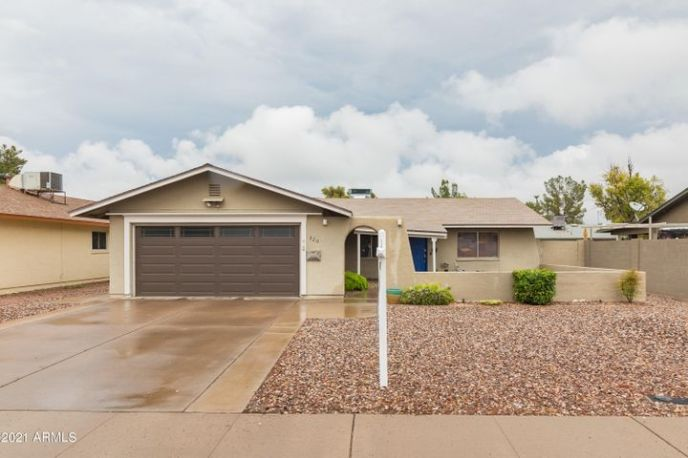 320 E ORION Street, Tempe, AZ 85283