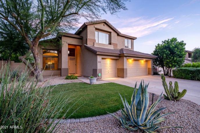7733 E BUTEO Drive, Scottsdale, AZ 85255