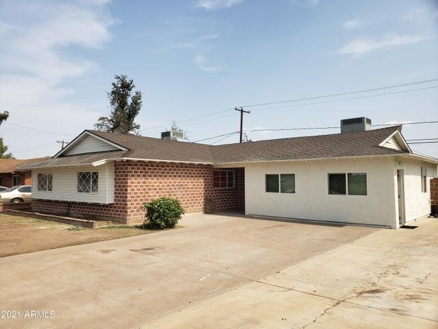 4013 W OCOTILLO Road, Phoenix, AZ 85019