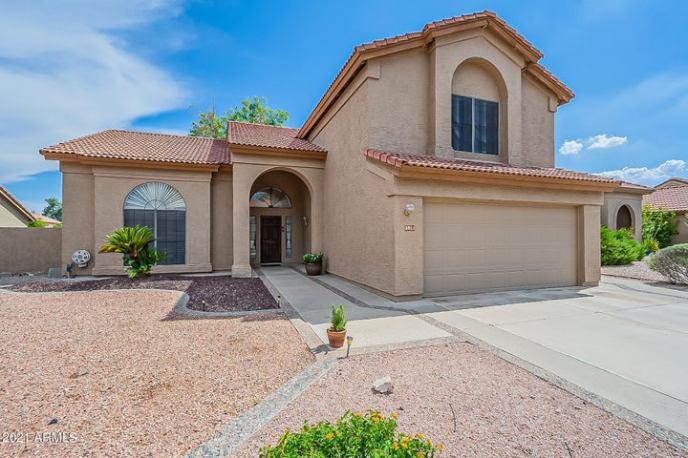 3911 E Desert Flower Lane, Phoenix, AZ 85044