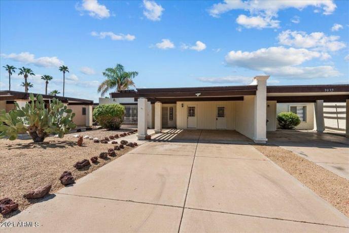 3035 W HEARN Road, Phoenix, AZ 85053
