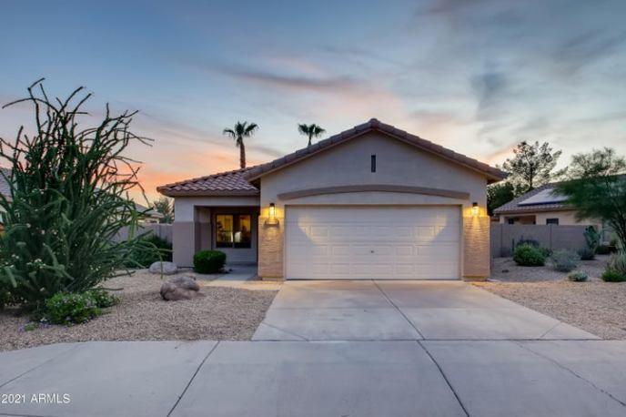 25222 N 40TH Lane, Phoenix, AZ 85083