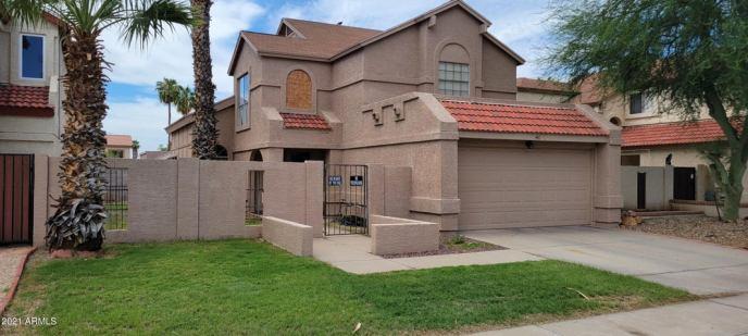 441 E TARO Lane, Phoenix, AZ 85024