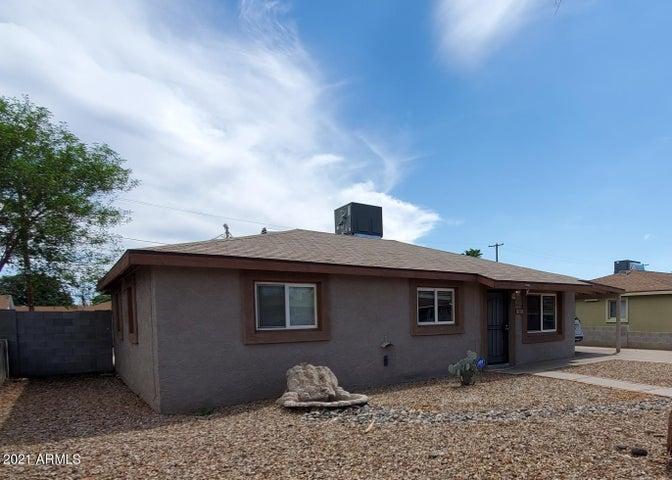 3405 W SOLANO Drive N, Phoenix, AZ 85017