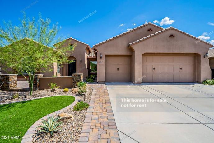 5631 W STRAIGHT ARROW Lane, Phoenix, AZ 85083