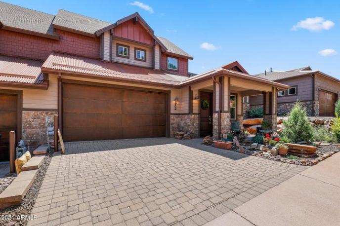 532 N Otto Drive, 10, Flagstaff, AZ 86001