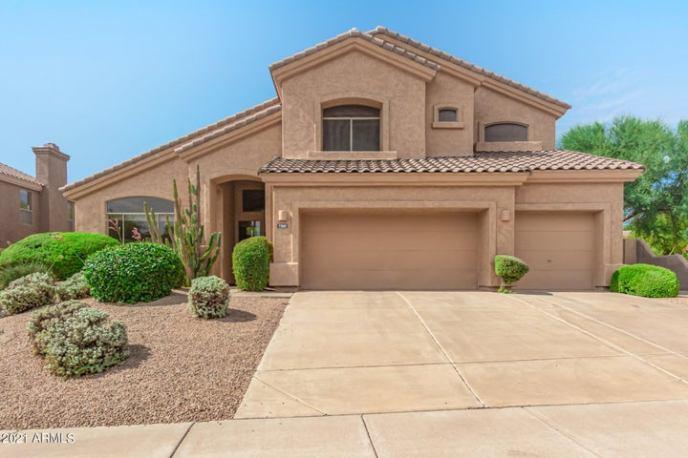 7360 E RUSTLING Pass, Scottsdale, AZ 85255