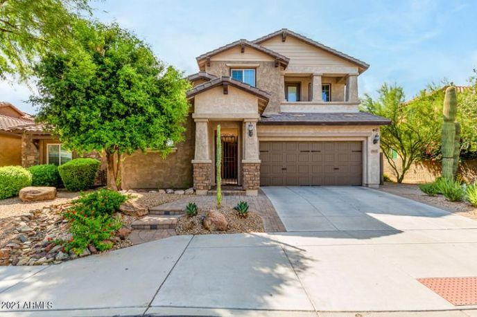 21626 N 36TH Street, Phoenix, AZ 85050