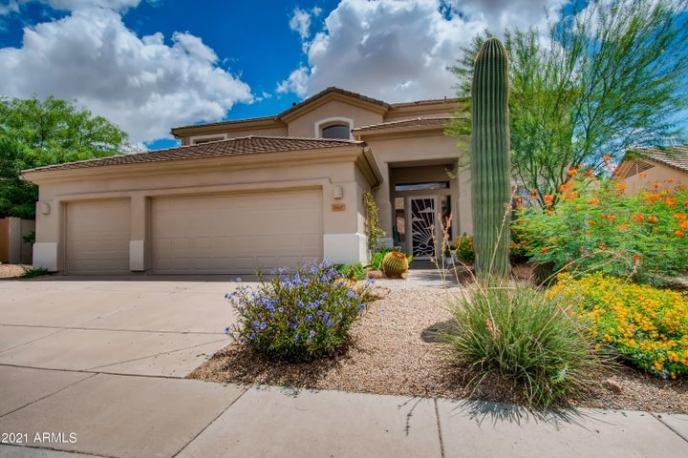 22247 N 55TH Street, Phoenix, AZ 85054