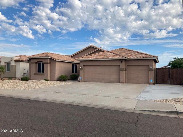 8621 W Jenan Drive, Peoria, AZ 85345