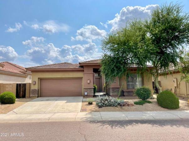 22007 N 36TH Street, Phoenix, AZ 85050