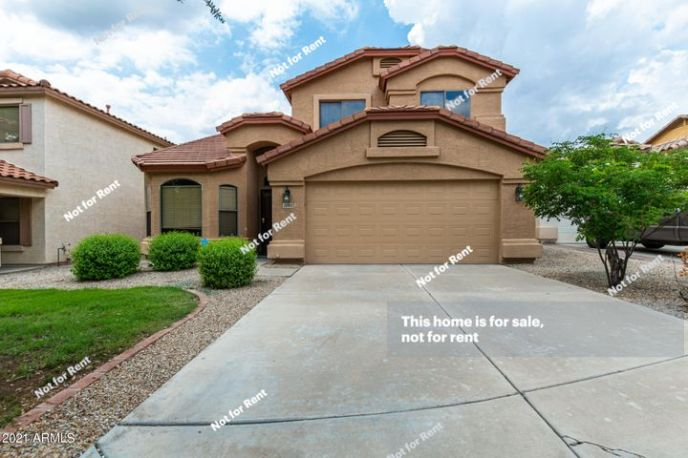 20912 N 39TH Place, Phoenix, AZ 85050