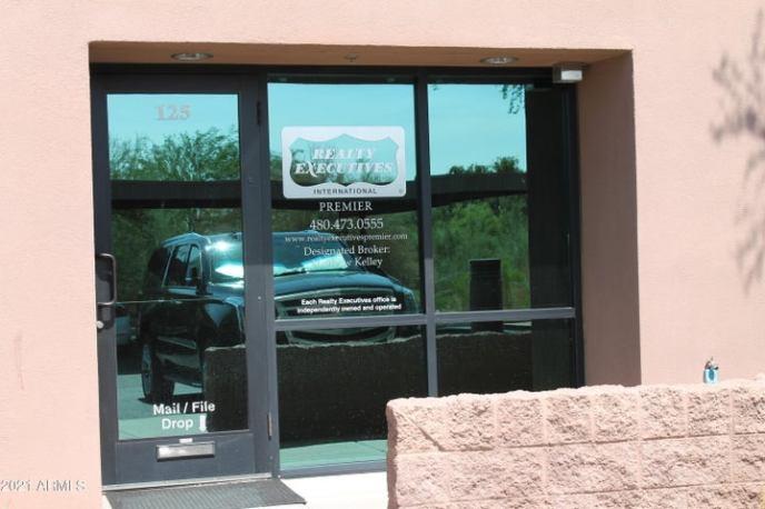 8701 E Vista Bonita Drive, 125, Scottsdale, AZ 85255