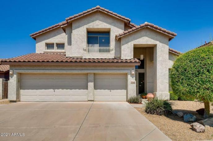 5348 W BUFFALO Place, Chandler, AZ 85226