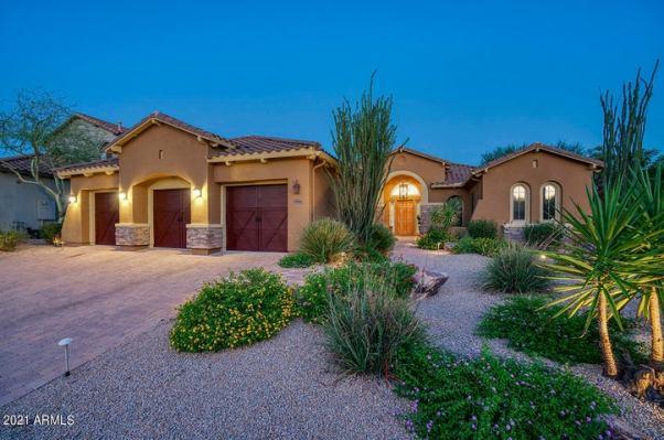 23013 N 39TH Way, Phoenix, AZ 85050