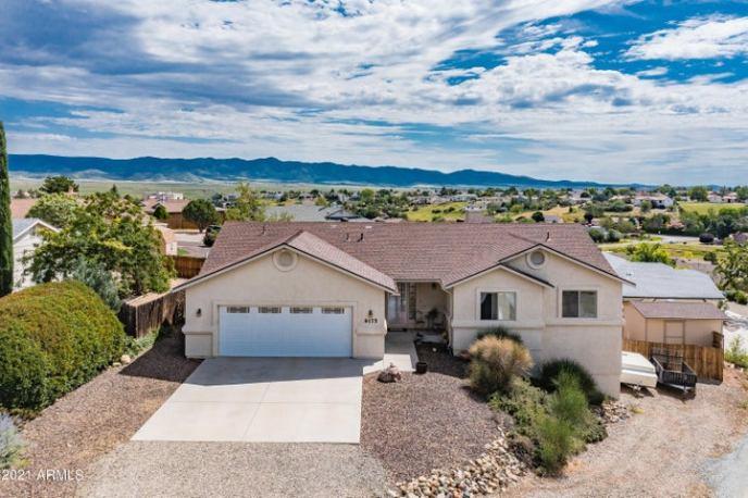 9175 E LONGHORN Drive, Prescott Valley, AZ 86314