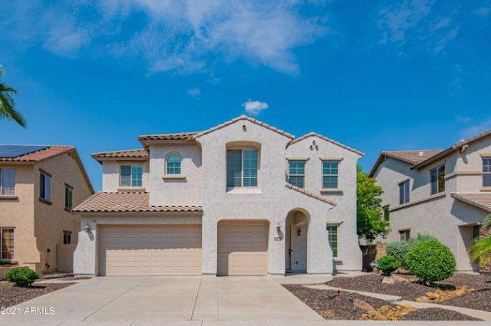 5144 W TROTTER Trail, Phoenix, AZ 85083