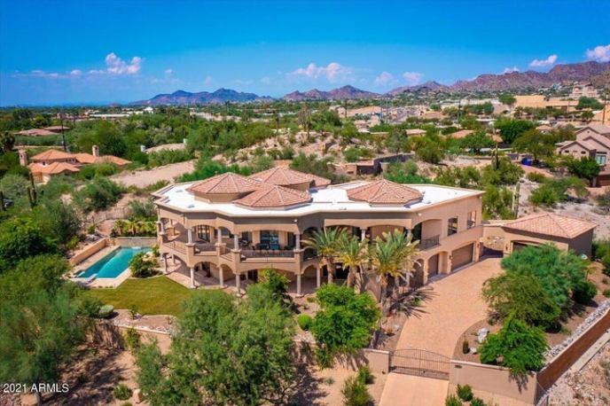 6043 N 21ST Place, Phoenix, AZ 85016