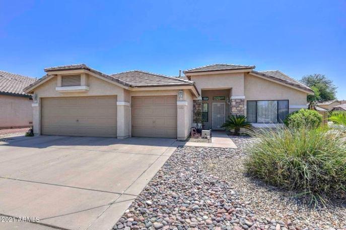 5441 W LIBBY Street, Glendale, AZ 85308