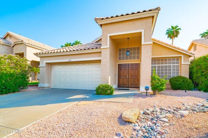 4640 E WHITE ASTER Street, Phoenix, AZ 85044