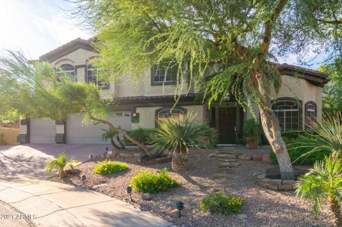 1902 E VISTA Drive, Phoenix, AZ 85022