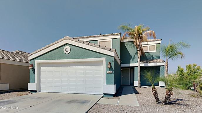 12410 N 124TH Lane, El Mirage, AZ 85335