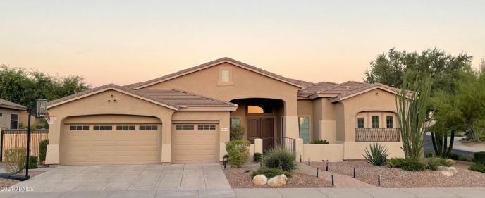 33945 N 57TH Place, Scottsdale, AZ 85266