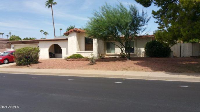 6912 E THUNDERBIRD Road, Scottsdale, AZ 85254
