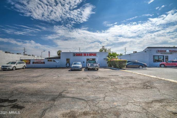 769 E CHANDLER Boulevard, Chandler, AZ 85225