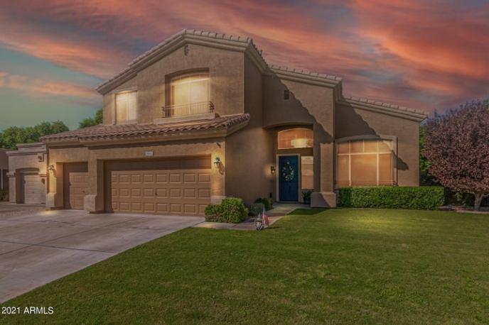 21322 N 69TH Avenue, Glendale, AZ 85308