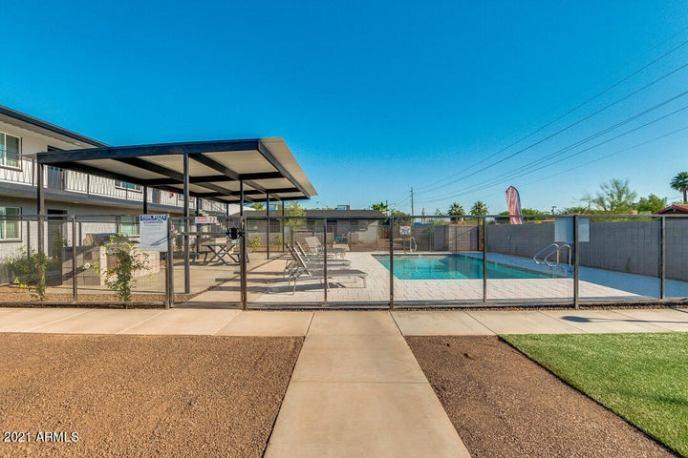 1707 N 18TH Street, Phoenix, AZ 85006