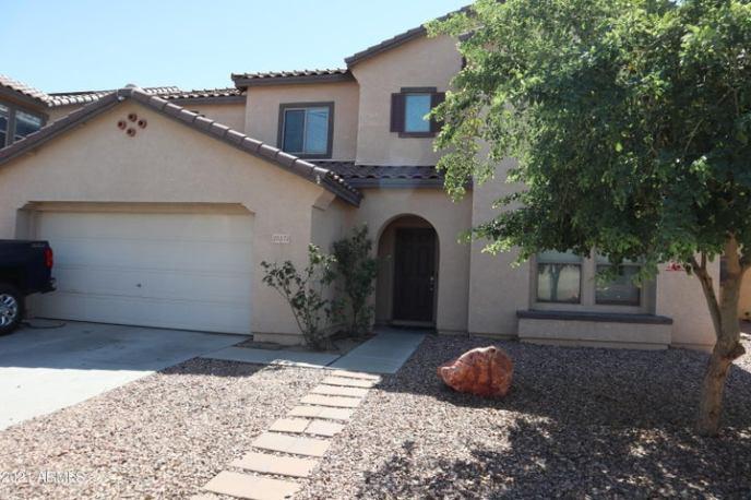 25573 W Pleasant Lane, Buckeye, AZ 85326
