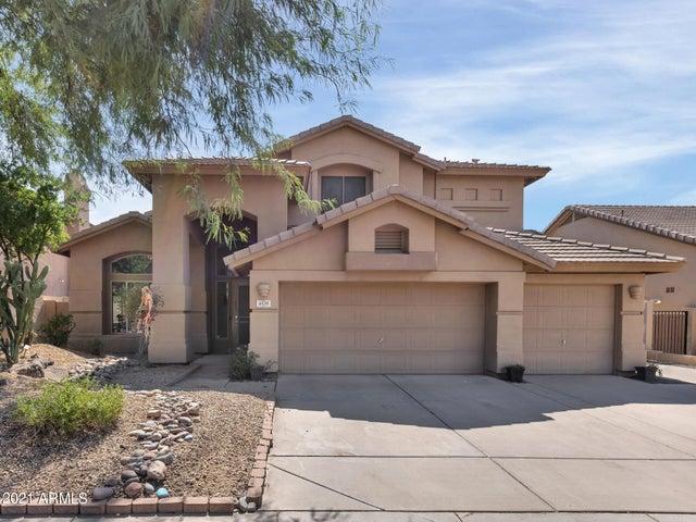 4539 E Chisum Trail, Phoenix, AZ 85050