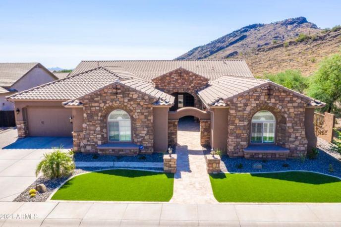 5839 W DESPERADO Way, Phoenix, AZ 85083