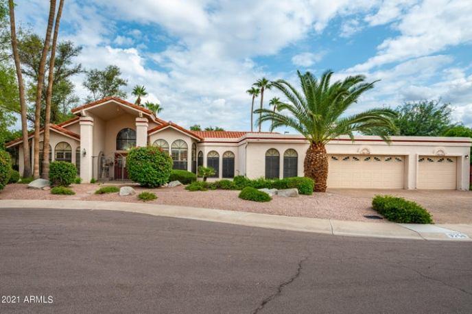 9250 N 106TH Place, Scottsdale, AZ 85258