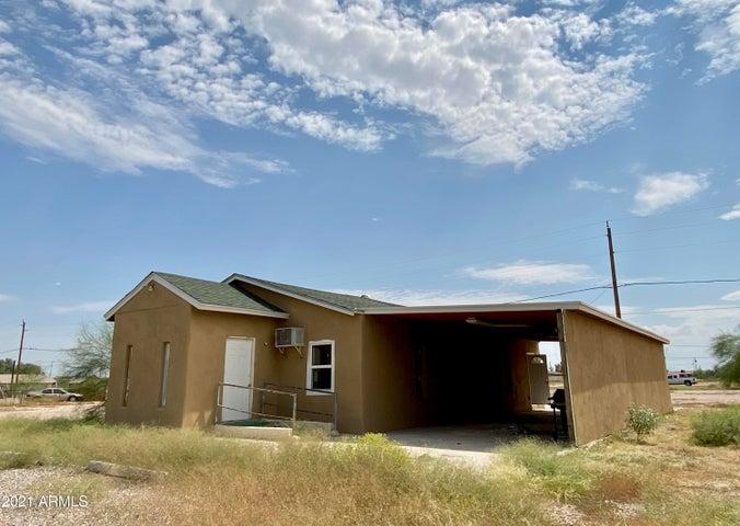 417 W 2nd Place, Eloy, AZ 85131