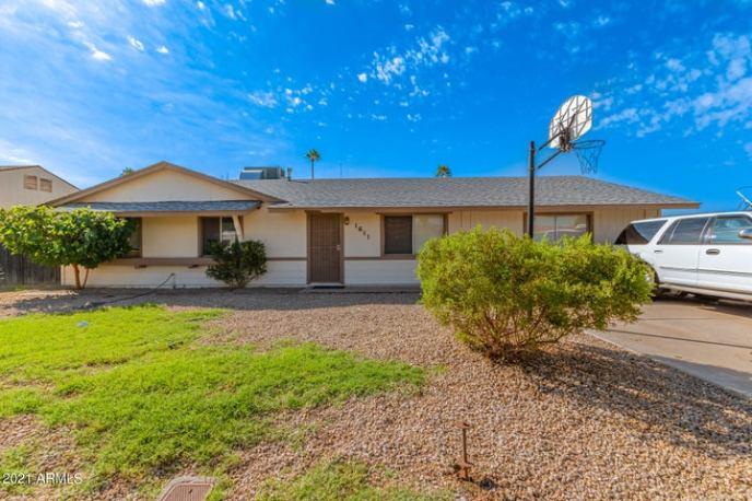 1611 W ANDORRA Drive, Phoenix, AZ 85029