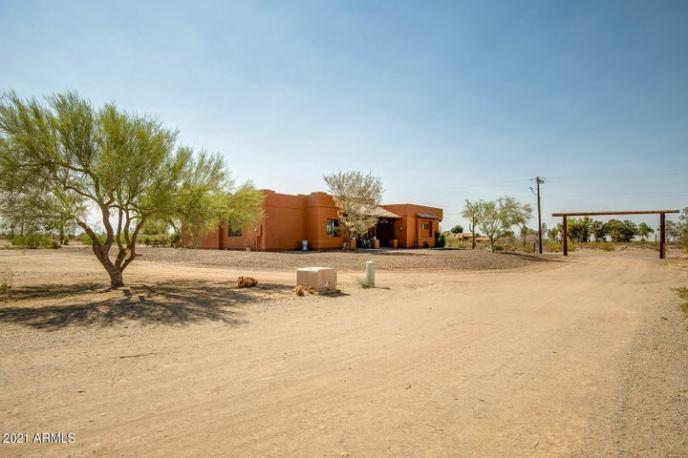 17024 W WHITE WING Road, Surprise, AZ 85387