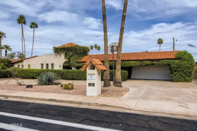 112 W MOON VALLEY Drive, Phoenix, AZ 85023