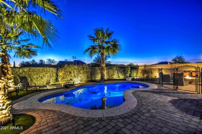 13922 S 180TH Avenue, Goodyear, AZ 85338