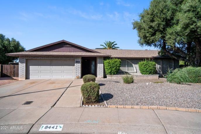 8441 N 48TH Drive, Glendale, AZ 85302